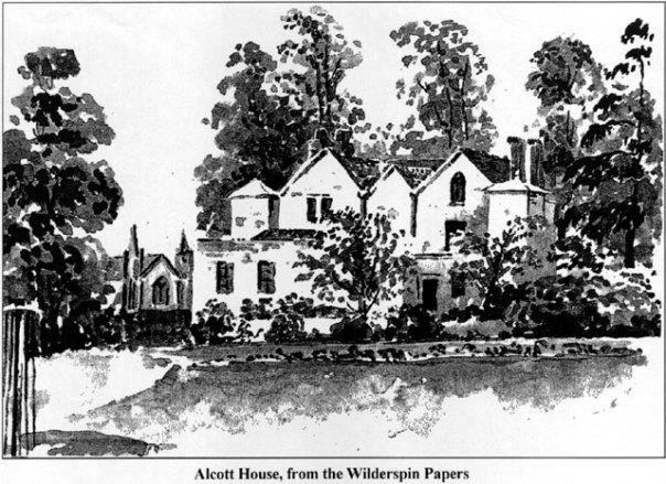 Alcott House